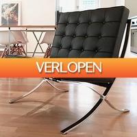 iChica: Luxe expo stoel