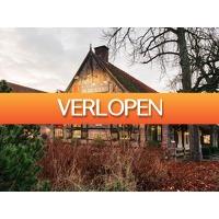 ZoWeg.nl: 3 dagen Twente inclusief diner
