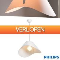 Wilpe.com - Elektra: Philips Ecru Design hanglamp