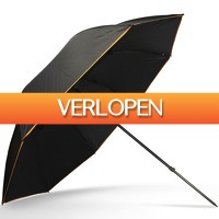 Visdeal.nl: NGT Black Super Brolly 50''