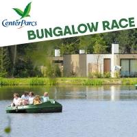 CenterParcs.nl: De Bungalow Race is weer begonnen