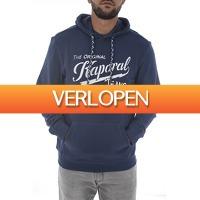 Brandeal.nl Casual: Kaporal Trui met capuchon