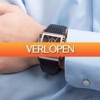 Watch2day.nl: Yves Camani Escaut Chronograph YC1060-E
