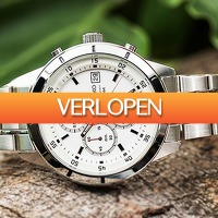 Watch2Day.nl 2: Seiko Quartz Chronograph SKS557P1