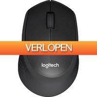 Coolblue.nl 2: Logitech M330 Silent draadloze muis