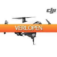 iBOOD.be: DJI Mavic Air Drone Refurbished