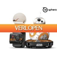 iBOOD Electronics: Sphero bestuurbare BB-8 Droid