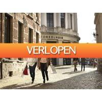 ZoWeg.nl: Krantaanbieding! 2 dagen Antwerpen