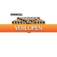 ActievandeDag.nl 1: 48 x Duracell batterijen