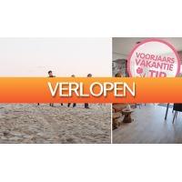 ActieVandeDag.nl 2: Minibreak aan het strand