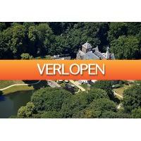Cheap.nl: 3 dagen 4*-landgoed in de duinen bij Haarlem