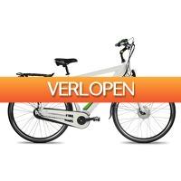 Matrabike.nl: Stokvis E-city Elegance Deluxe elektrische fiets