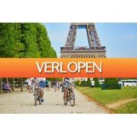 Travelberry: Een dagje Parijs per luxe touringcar