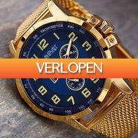 Watch2day.nl: August Steiner Multifunctionals AS8202