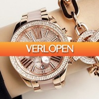 Watch2Day.nl 2: Michael Kors dameshorloge MK6096
