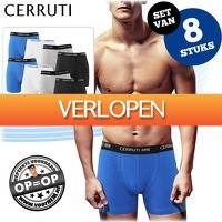 voorHEM.nl: 8 x Cerruti boxershorts