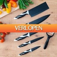 TipTopDeal.nl: Cecotec Top Chef Black C01024 messen