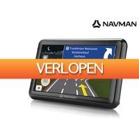 iBOOD.com: Mio Navman navigatiesysteem 5000 LM
