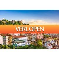 Hoteldeal.nl 2: 4-daagse stedentrip Lissabon