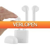 GroupActie.nl: Bluetooth draadloze oordopjes