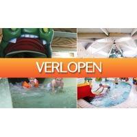 ActieVandeDag.nl 2: Vakantiepark met zwembad