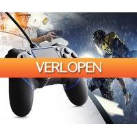 Groupdeal 2: Dutch Originals Game Controller PS4