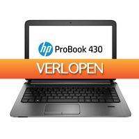 Voordeelvanger.nl 2: HP Probook 430 G2 Refurbished