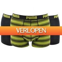 Avantisport.nl: 3 x Puma boxers