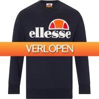 Onedayfashiondeals.nl 2: Ellesse Succiso Crew sweater