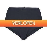 LIDL.nl: Dames slip donkerblauw
