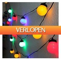 Stuntwinkel.nl: Party Lighting feestverlichting