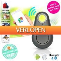 voorHAAR.nl: iTag draadloze keyfinder