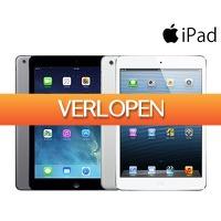 Groupdeal 2: Refurbished Apple iPad Air 16GB