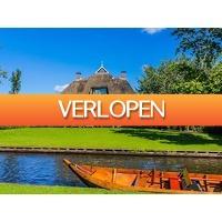 ZoWeg.nl: 3 dagen Giethoorn