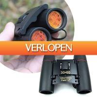 DealDigger.nl 2: Compacte verrekijker met nachtvisie