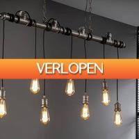 iChica: Industriele lampen