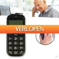 Wilpe.com - Elektra: Senioren mobiele telefoon