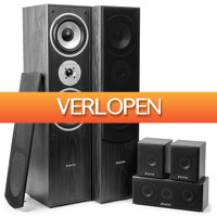 MaxiAxi.com: Fenton thuis bioscoop speaker systeem