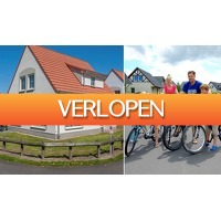 ActieVandeDag.nl 2: Roompot vakantie in Duitsland