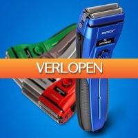 MyXLshop.nl: Pritech neus- en oorhaartrimmer