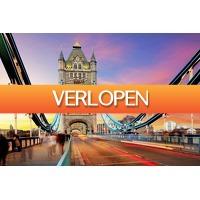 Travelberry: Dagje Londen inclusief retourvervoer