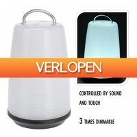Stuntwinkel.nl: Huismerk touch LED lamp met 3 standen
