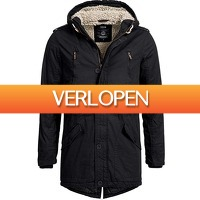 Brandeal.nl Casual: Solid jacket