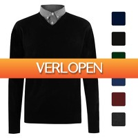 CheckDieDeal.nl: Pierre Cardin pullover