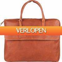 Coolblue.nl 1: Burkely Vince laptoptas