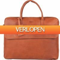 Coolblue.nl 2: Burkely Vince laptoptas
