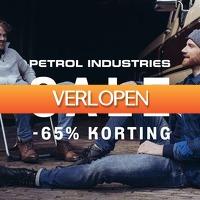 ElkeDagIetsLeuks: Petrol Industries trui
