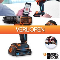 Wilpe.com - Tools: Black and Decker boormachine