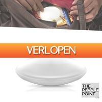 Wilpe.com - Elektra: The Pebble Point Smart LED Bag Light