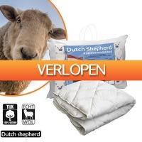 Euroknaller.nl: 4-seizoenen schapenwollen dekbed